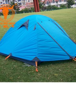 Genuine cow Arctic Pole 2 3 double double doors aluminum pole tent tent camping tents couple 247x296 - چادر کوه نوردی و طبیعت گردی کله گاوی 3 نفره  - Pekynew 3persons 2003