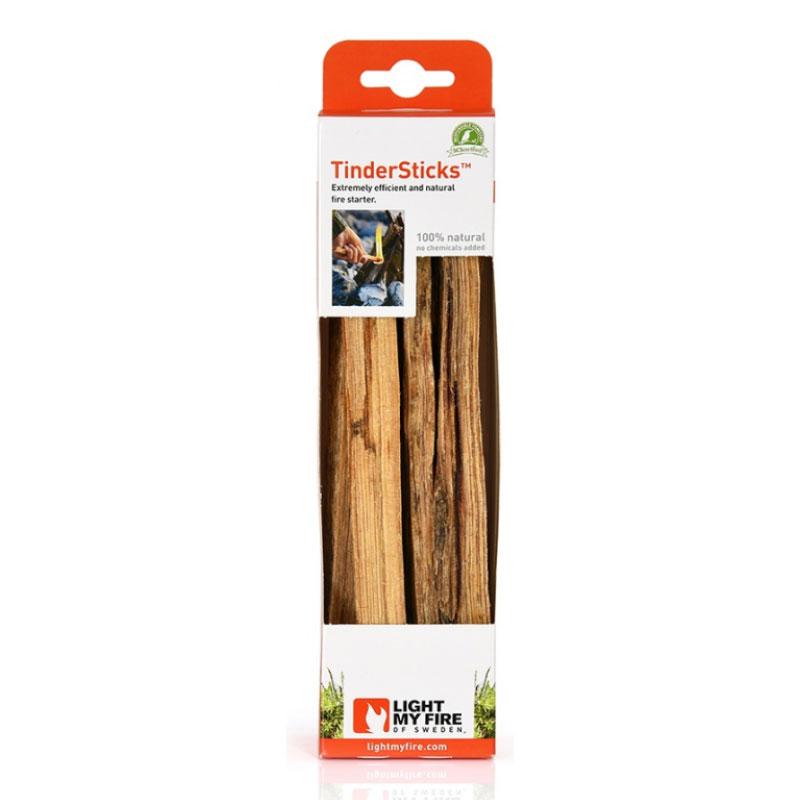 Light My Fire Tinder Stick 1 - فروشگاه لوازم کوهنوردی و طبیعت گردی