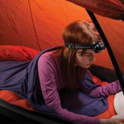 پتوی داخلی کیسه خواب فرینو - Ferrino Sheet Sleeping bag Pro Liner Mummy