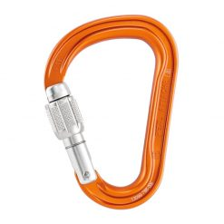 کارابین پیچ اتچ پتزل Petzl ATTACHE M38A Carbiner