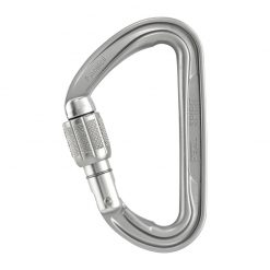 کارابین پیچ اسپیریت پتزل Petzl Spirit Screw Lock Carabiner