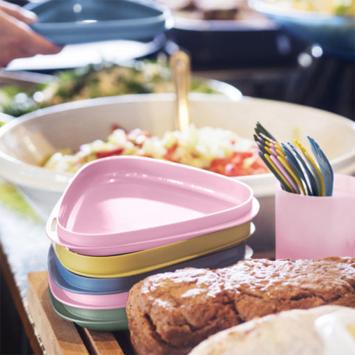 ظروف هشت تکه میل کیت لایت مای فایر – Light My Fire Meal kit