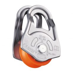 قرقره اورژانسی پتزل Petzl OSCILLANTE Emergency Pulley