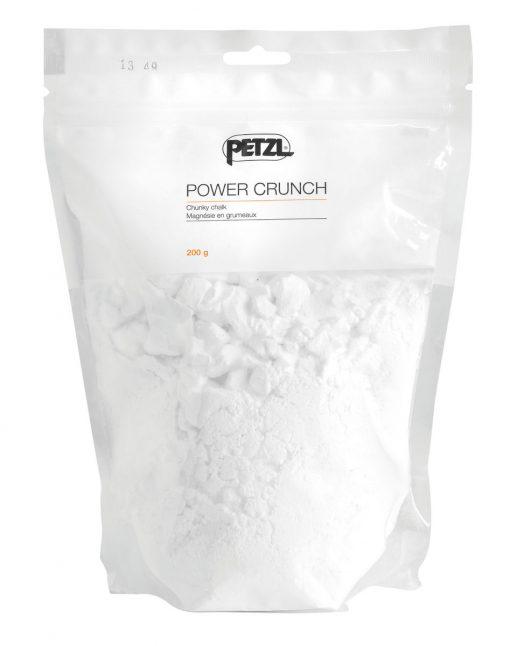 پودر سنگ نوردی 200 گرمی پتزل Petzl Power Crunch Chalk