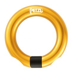 حلقه باز شونده پتزل Petzl Ring Open Multi-directional gated ring