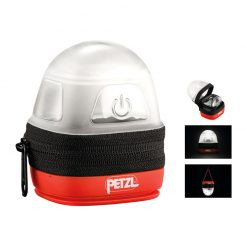 Petzl Noctilight HeadLamp Case 247x247 - محفظه چراغ پیشانی پتزل Noctilight HeadLamp Case Petzl