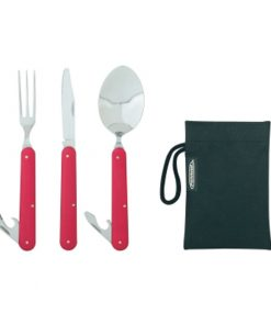 S16 0 78309 1 247x296 - ست قاشق چنگال و کارد سفری  فرینو کلیپ - Ferrino Cutlery Clip