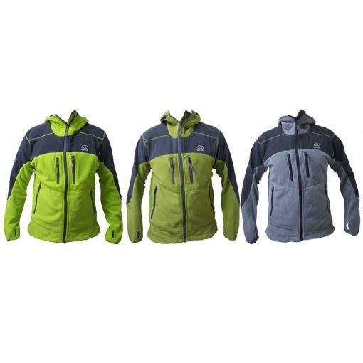 Untitled 1تتن 510x510 - کاپشن زمستانه پلار قایا (گایا) مناسب آقایان و خانم ها - Gaya Polar jacket