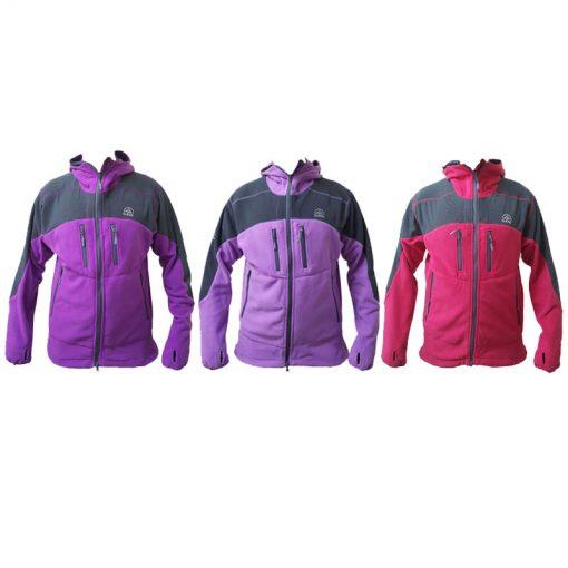 کاپشن زمستانه پلار قایا (گایا) مناسب آقایان و خانم ها – Gaya Polar jacket