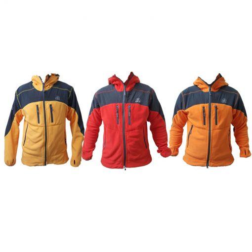 Untitled 1789 510x510 - کاپشن زمستانه پلار قایا (گایا) مناسب آقایان و خانم ها - Gaya Polar jacket