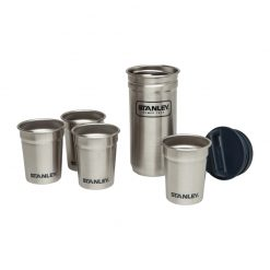 ست شات استنلی Stanley Adventure Stainless Steel Shot Glasses