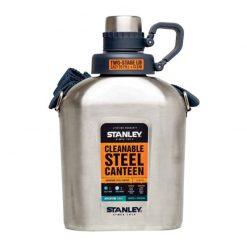 قمقمه استیل استنلی Stanley Cleanable Steel Canteen 1L