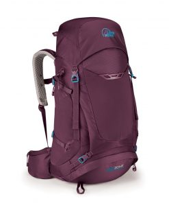 airzone trek   nd33 40 berry fte 35 by 33 large 247x296 - کوله پشتی زنانه لوآلپاین ایرزون ترک Lowealpine AIRZONE Trek+ ND 33:40