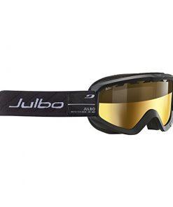 bang next zebra 247x296 - عینک طوفان جولبو - Julbo Bang Next OTG XL Ski Goggles Zebra