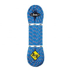beal booster 9.7 mm dry cover unicore blue 7 247x247 - طناب بئال دینامیک  Beal BOOSTER 9.7mm *50m DryCover