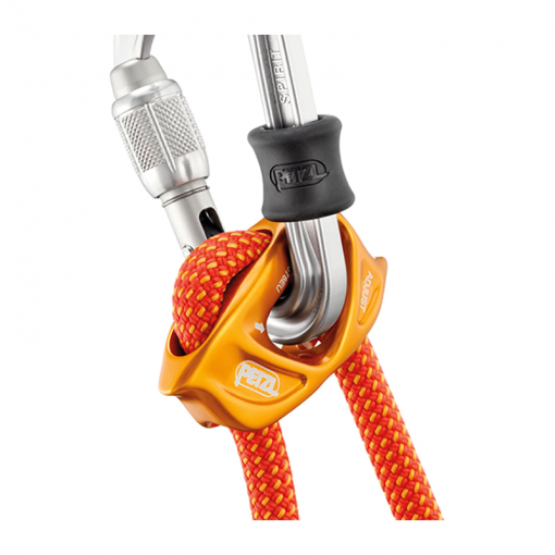 connect adjast petzl2 510x510 - لنیارد (خود-حمایت) پتزل Petzl CONNECT ADJUST