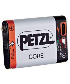 """core petzl1 247x296 - باتری شارژی """"کُر"""" پتزل Petzl Core"""