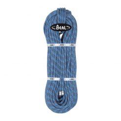 flyer II 102 petrol blue 247x247 - طناب بئال دینامیک Flyer|| 10.2mm *50 m DryCover Beal