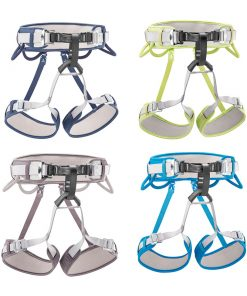 harnesses corax 247x296 - هارنس سنگ نوردی کوراکس Petzl CORAX Harness