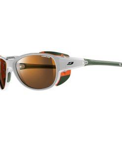 julbo explorer 2 white 247x296 - عینک آفتابی جولبو مدل Julbo Explorer 2.0 با لنز Cameleon