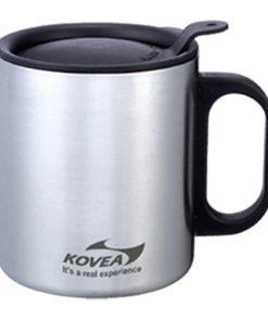 kovea double mug cup 220 II لیوان استیل کووا 247x296 - لیوان کووا دابل کاپ 220 - KOVEA Double mug Cup 200 II