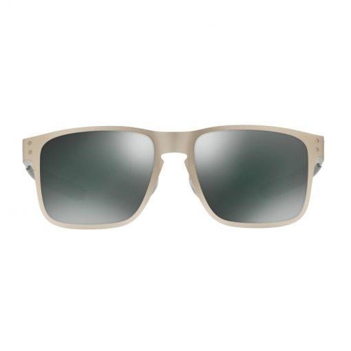 main OO4123 0355 holbrook metal matte silver black iridium 010 115225 png hero 510x510 - عینک آفتابی اوکلی هولبروک متال - Oakley Holbrook Metal  OO4123-0355