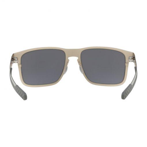 main OO4123 0355 holbrook metal matte silver black iridium 019 115226 png hero 510x510 - عینک آفتابی اوکلی هولبروک متال - Oakley Holbrook Metal  OO4123-0355