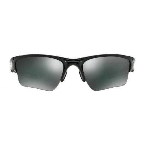 main OO9154 01 half jacket 2 polished black black iridium 010 66755 png herosm copy 510x510 - عینک آفتابی اوکلی - Oakley Half Jacket 2.0 Black Iridium lens
