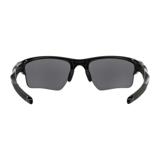main OO9154 01 half jacket 2 polished black black iridium 019 66757 png herosm copy 510x510 - عینک آفتابی اوکلی - Oakley Half Jacket 2.0 Black Iridium lens