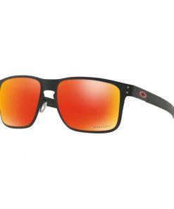 main oo4123 1255 holbrook metal matte black prizm ruby 001 122679 png hero 247x296 - عینک آفتابی اوکلی مدل هول بروک - Oakley Holbrook Metal
