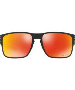 main oo4123 1255 holbrook metal matte black prizm ruby 010 122680 png hero 247x296 - عینک آفتابی اوکلی مدل هول بروک - Oakley Holbrook Metal