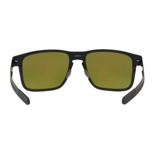 main oo4123 1255 holbrook metal matte black prizm ruby 019 122617 png hero 510x510 - عینک آفتابی اوکلی هولبروک متال - Oakley Holbrook Metal OO4123-1255