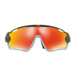 عینک ورزشی مدل جاوبرکر آئروفلایت اوکلی – Oakley Jawbreaker Aero Flight