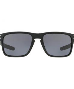 main oo9384 0157 holbrook mix matte black grey 010 125605 png hero 247x296 - عینک آفتابی چندمنظوره اوکلی مدل هول بروک میکس - Oakley Holbrook Mix