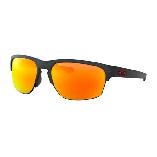 عینک آفتابی ورزشی اوکلی – Oakley Sliver Edge Prizm Lens