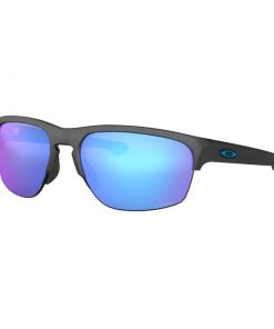 main oo9413 0665 sliver edge edge steel prizm sapphire polarized 001 135906 png herosm 247x296 - عینک آفتابی نیم فریم اوکلی - Oakley Sliver Edge Prizm Sapphire Polarized