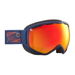 masque julbo atlas ecran cat 3 bleu sombre 73912125 247x247 - عینک طوفان جولبو - Julbo Atlas XXL ski Goggles Spectron 3