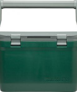 stanley adventure cooler 16qt green MAIN 247x296 - جعبه خنک نگهدارنده کوچک استنلی - Stanley Adventure Cooler 7qt