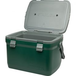 stanley adventure cooler 16qt green PT02 247x247 - جعبه خنک نگهدارنده کوچک استنلی - Stanley Adventure Cooler 7qt