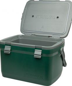stanley adventure cooler 16qt green PT02 247x296 - جعبه خنک نگهدارنده استنلی - Stanley Advanture Cooler 16qt