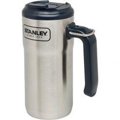 ماگ دسته دار استیل 1.5 ساعته استنلی Stanley Adventure Steel Travel Mug 473ml