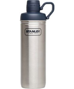 stanley adventure water bottle 27oz 1 247x296 - قمقمه سرد نگهدارنده استیل استنلی - Stanley Adventure Water Bottle 27oz
