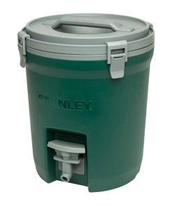 stanley adventure water jug 2 gallon green PT01 247x296 - جعبه خنک نگهدارنده شیردار استنلی - Stanley ADVENTURE WATER JUG