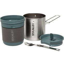 ظرف غذای استنلی کامپکت Stanley COMPACT STEEL COOK SET
