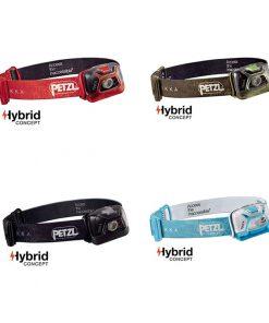 tikka hybrid headlamp petzl 247x296 - چراغ پیشانی پتزل مدل تیکا Petzl TIKKA Hybrid