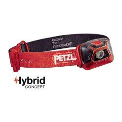 tikka hybrid headlamp petzl4 247x247 - چراغ پیشانی پتزل مدل تیکا Petzl TIKKA Hybrid