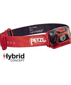 tikka hybrid headlamp petzl4 247x296 - چراغ پیشانی پتزل مدل تیکا Petzl TIKKA Hybrid