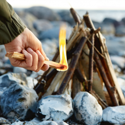 چوب قابل اشتعال لایت مای فایر – Light My Fire Tinder Stick
