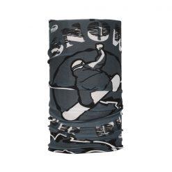 دستمال سر و گردن وینداکستریم Wind x-treme Snow or die gray