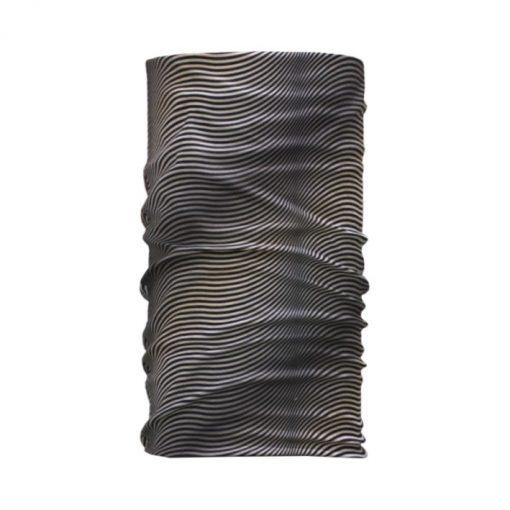 دستمال سر وینداکستریم - Wind x-treme Black Waves